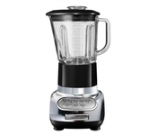 Стационарный блендер Kitchenaid хром