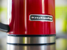 Чайник электрический Kitchenaid красный- фото 7