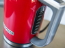 Чайник электрический Kitchenaid красный- фото 5