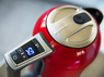Чайник электрический Kitchenaid красный- фото 18