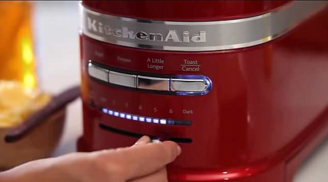 купить kitchenaid тостер